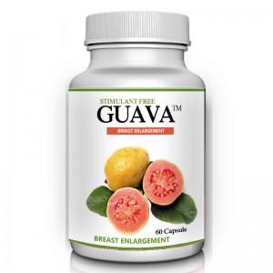 Guava Göğüs Büyütücü Kapsül