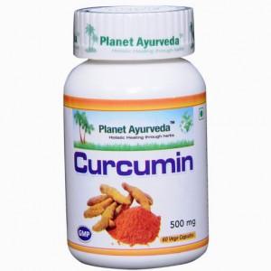 Curcumin Kapsül