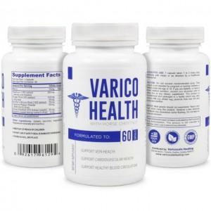 3-Kutu-Varico Healt Varikosel Kapsülü