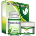 Peyronies Disease Penis Eğriliği Seti