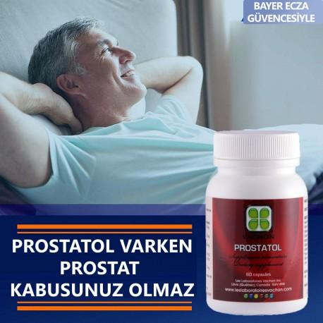Prostatol Prostat Kapsülü