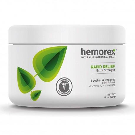 Hemorex Hemoroid Kremi